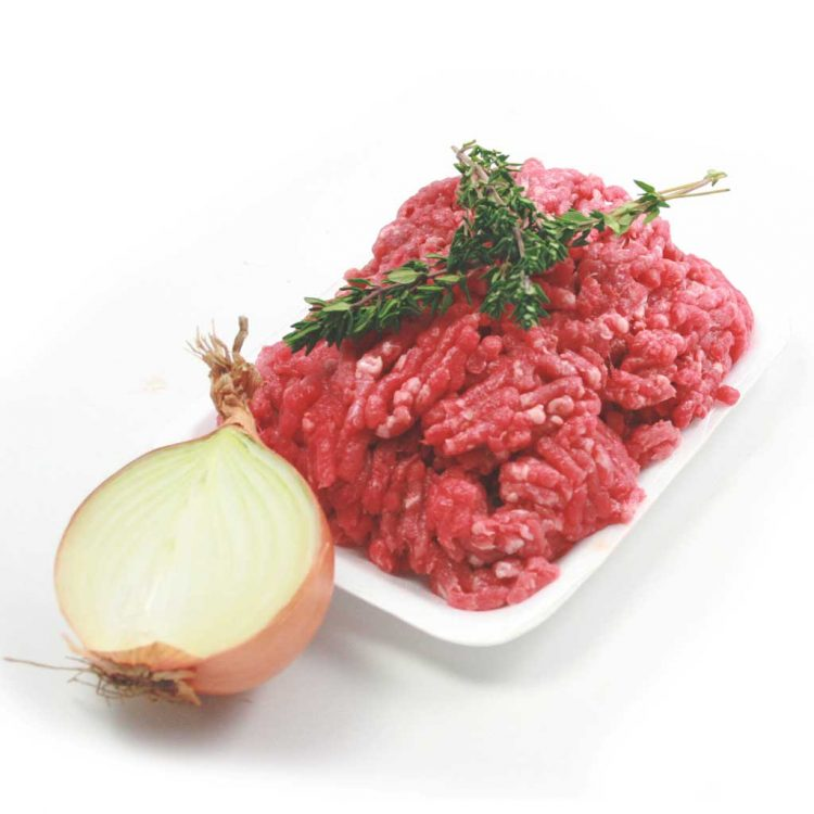28-day Matured Grass Fed Beef Mince
