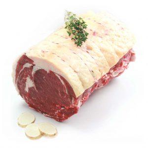28-Day Matured Grass Fed Beef Sirloin Joint