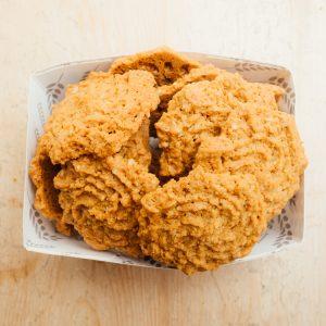 Hilltop Farm shop's product: Farmhouse Biscuits Cottage Crunch 1