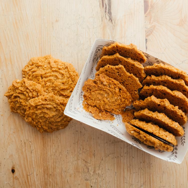 Hilltop Farm shop's product: Farmhouse-Biscuits-Cottage-Crunch-3