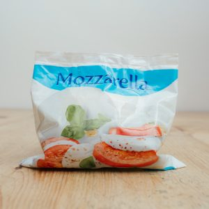 Hilltop Farm shop's product: Mozzarella