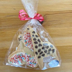 Animal Biscuits Large Pack of 3