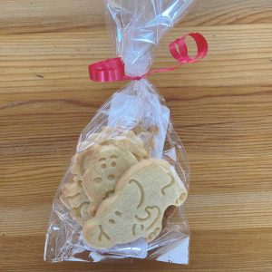Animal Biscuits Small Pack of 6