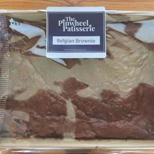 Belgian Brownie Tray