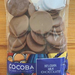 Cocoba Chocolate Buttons