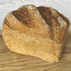 Large Granary Wholemeal Tin
