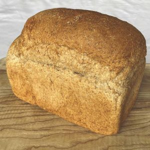 Large Sliced Wholemeal Tin