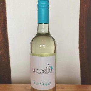 Luccello Pinot Grigio
