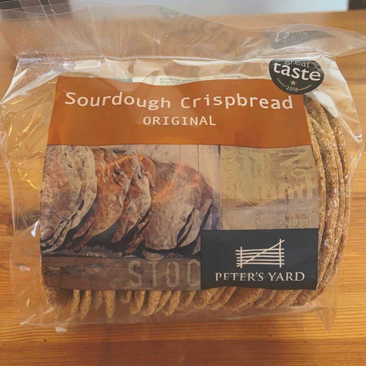 Peter's Yard Sourdough Bread