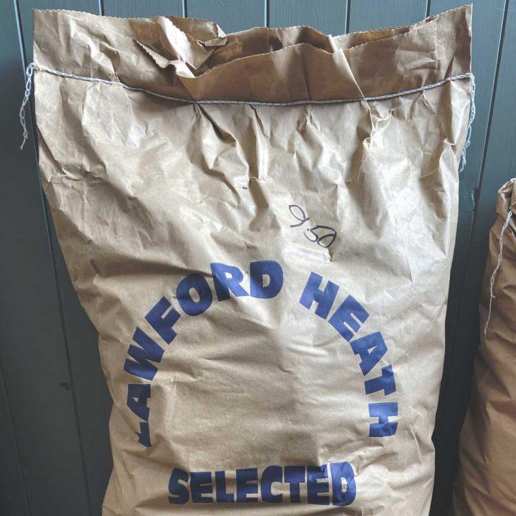 Sack of Potatoes 25kg