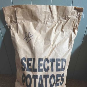 Sack of Potatoes 7.5kg
