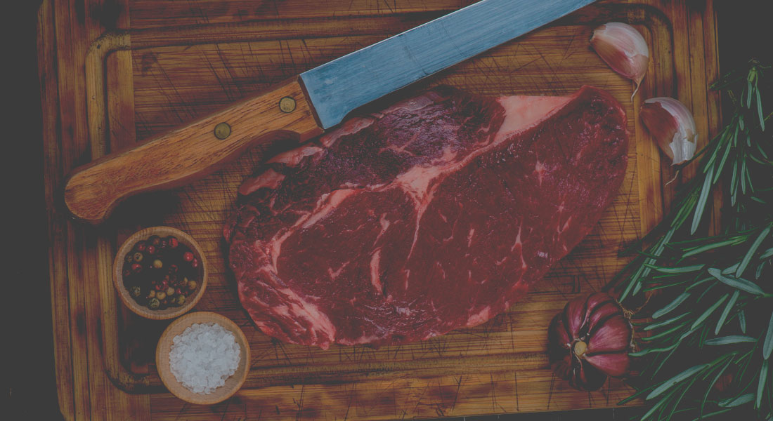 Steak Night - Hilltop Farm