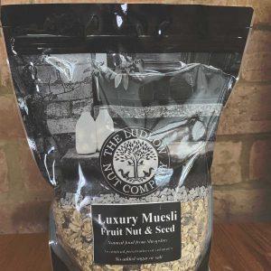 The Ludlow Nut Company Muesli